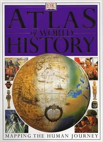 Amazon atlas of world history 9780751307191 professor jeremy atlas of world history gumiabroncs Gallery