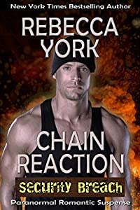 Chain Reaction (Security Breach Book 1)