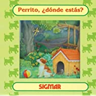 PERRITO DONDE ESTAS (Ventana magica / Magic window) (Spanish Edition)