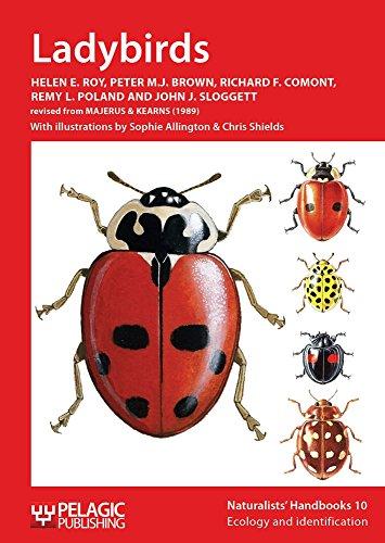 Ladybirds (Naturalists