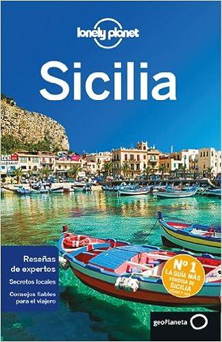 Sicilia 4 (Guías de Región Lonely Planet): Amazon.es: Clark, Gregor, Maric, Vesna, Gras Cardona, Ton, Soms Tramujas, Roser, Enguix Tercero, María, García García, Jorge: Libros