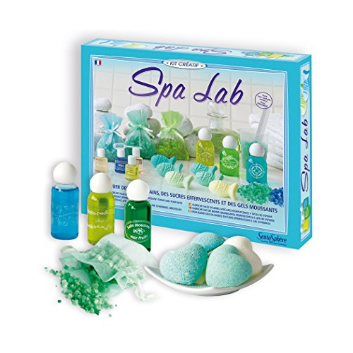 make your own spa products - 4