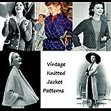 Vintage Knitted Jacket Patterns