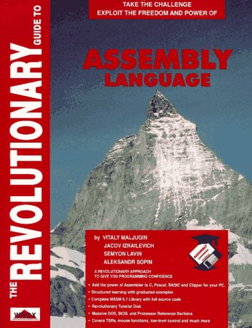 Revolutionary Guide to Assembly Language