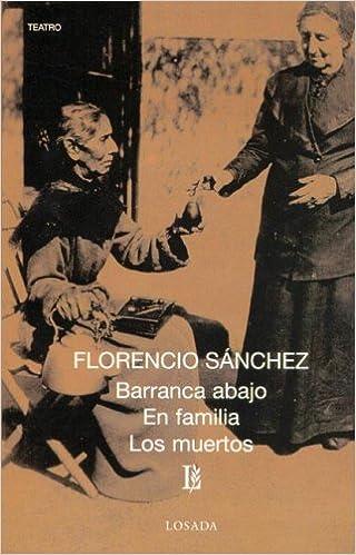 Libro electrónico gratuito para descargas de PC Barranca Abajo - En Familia - Los Muertos RTF