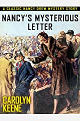 Nancy's Mysterious Letter (Nancy Drew Book 8) Kindle Edition