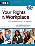 Your Rights in the Workplace, Barbara Kate Repa, 1413312101