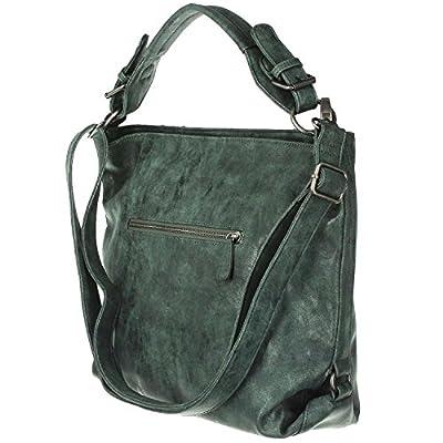Fritzi aus Preußen Women's Top-Handle Bag - more-bags