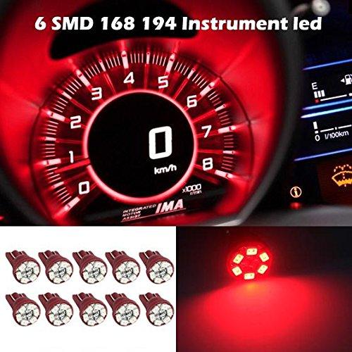 Chevy S10 Truck Parking Light - 9