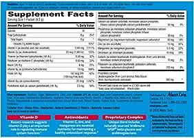 Amazon.com: Emergen-C Immune+ Vitamin C 1000mg Powder, Plus ...