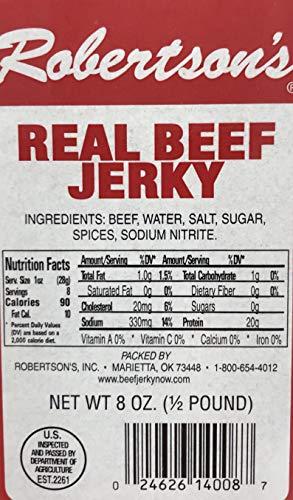 Buy ralphs beef jerky