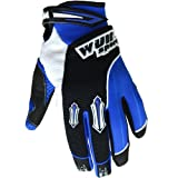 Wulfsport Kids Gloves Pair Stratos MX Junior...