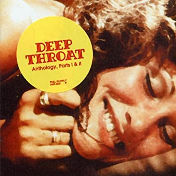 Deep throat 1972 video