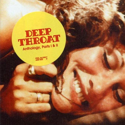 Deep throat objects