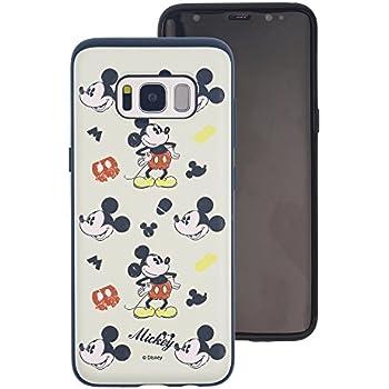 Amazon.com: Galaxy S8 Case, Disney Cute Mickey Mouse