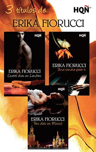 pack-hqn-erika-fiorucci-spanish-edition