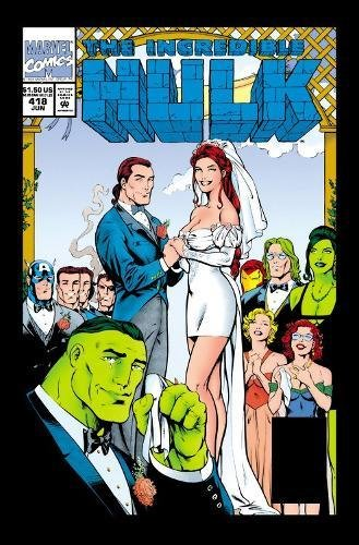 Download Incredible Hulk Epic Collection: Future Imperfect ebook