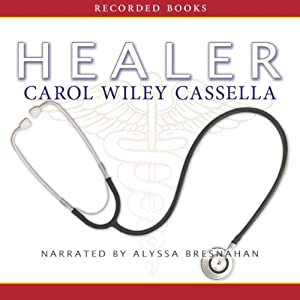 Healer Audiobook