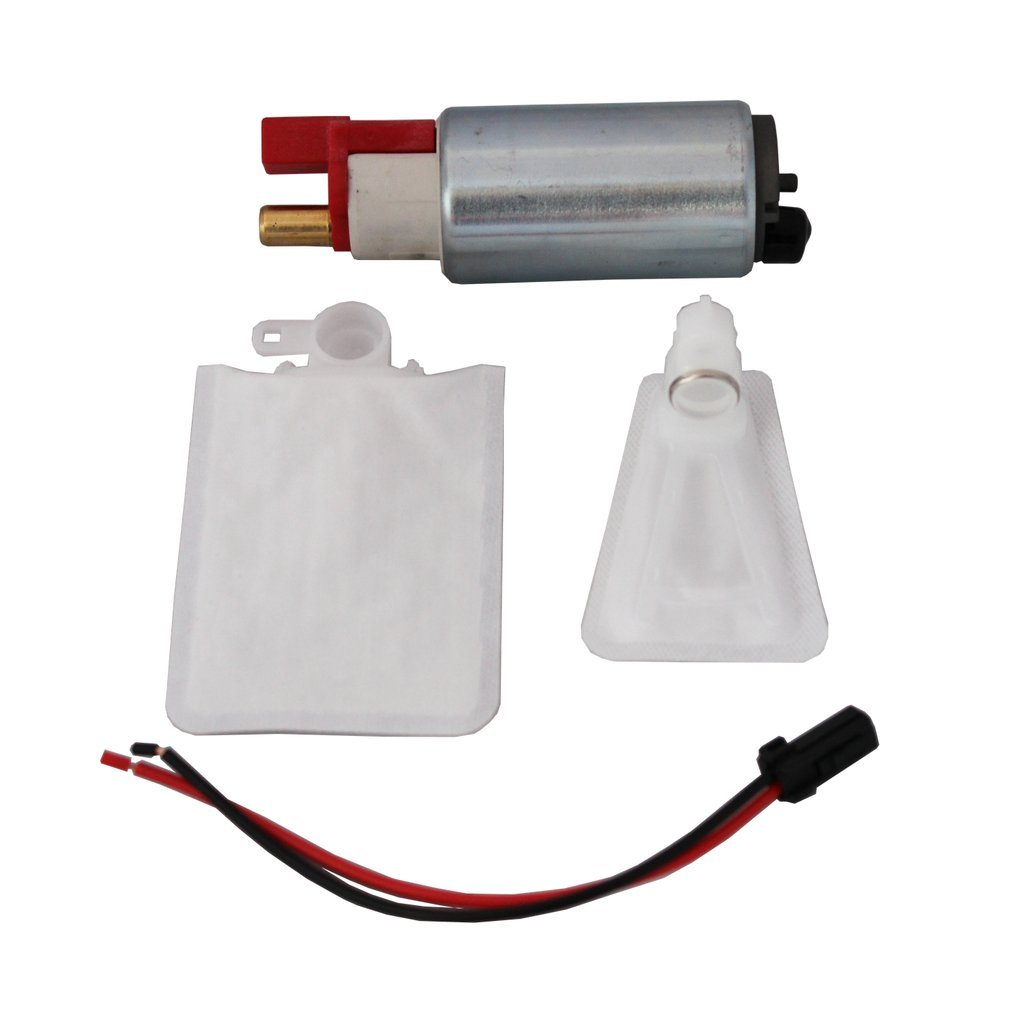 New Fuel Pump With Strainer Fit For Ford Lincoln Jaguar X Type Filter Location Mazda Mercury Mtcr1201 Automotive