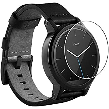 Amazon.com: Motorola Moto 360 Watch Screen Protector,VIMVIP ...