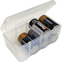 DIAL D Cell Storage Box
