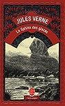 Le Sphinx des glaces par Verne