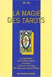 La  magie des tarots