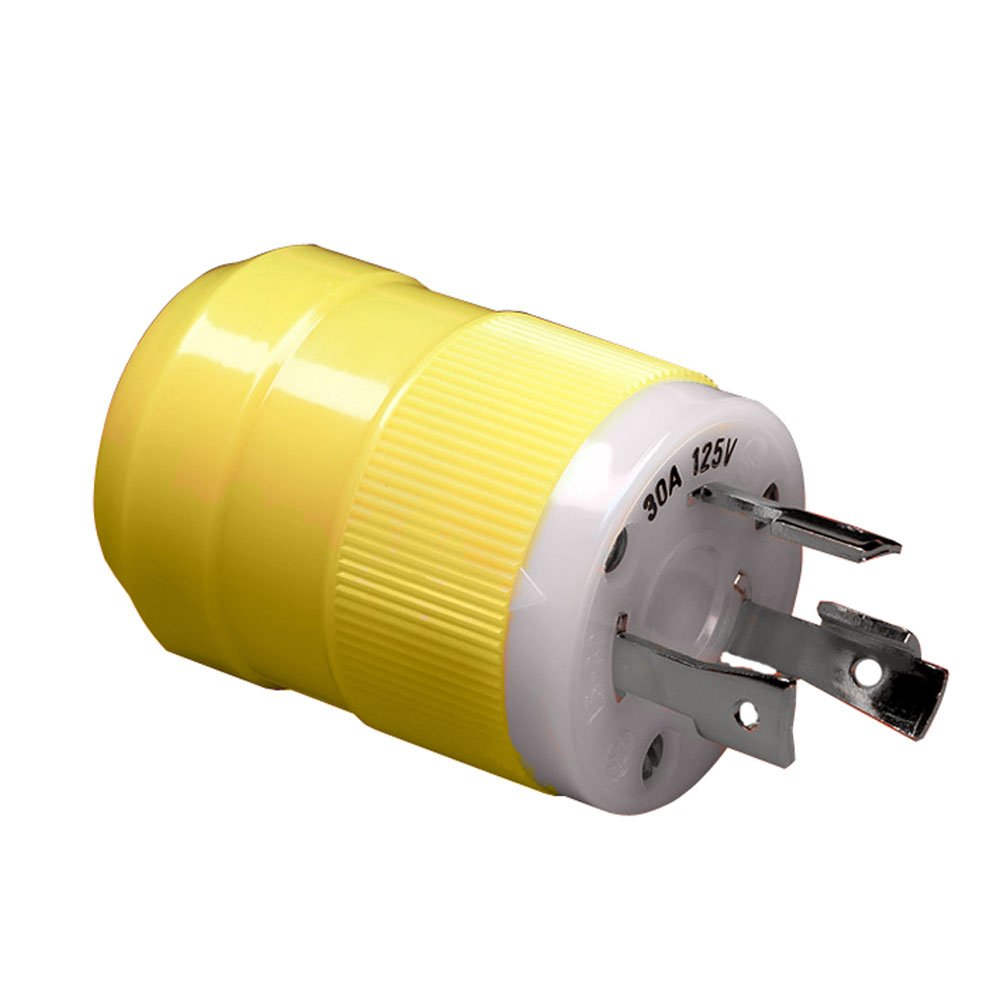 MARINCO Marinco 30A 125V Male Plug / 305CRPN /