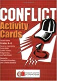 Conflict Activity Cards 6-8, Caroline Starbird, 0943804957