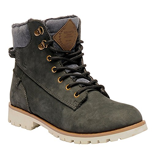 Hiking Bayley Grey Regatta Rise Briar High Women's Boots Ash Lady awqXwp