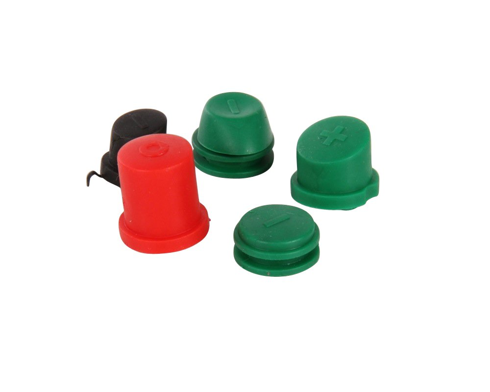 Electrolux 0D5241 B Set Of Command Push-Buttons