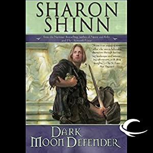Dark Moon Defender Audiobook