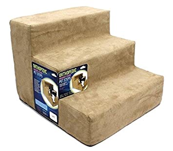 restology espuma de alta densidad 3 pasos ortopédica microfibra ropa de cama para mascotas: Amazon.es: Productos para mascotas