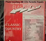 Top Hits Monthly Flashback Classic Country Thm-fb11