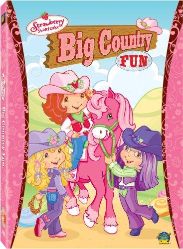 (Strawberry Shortcake - Big Country Fun)