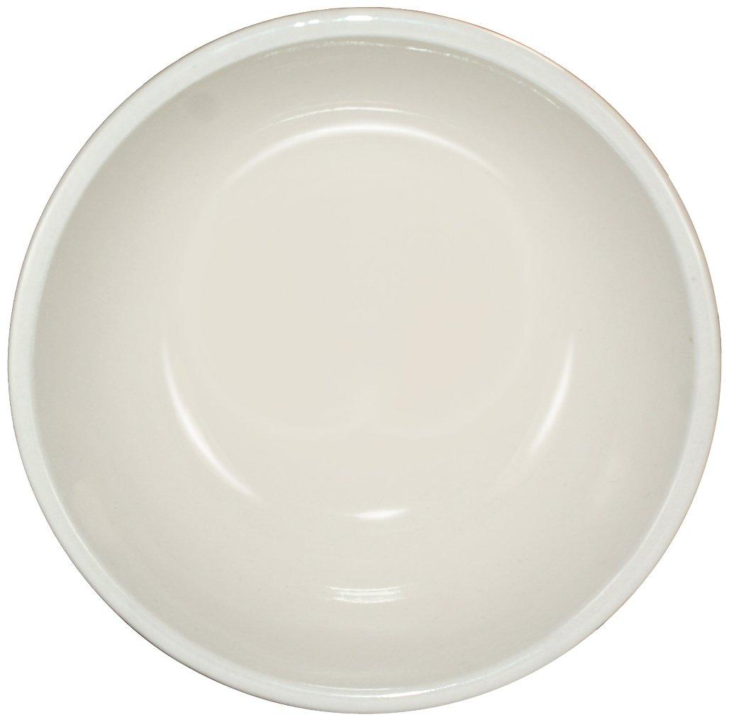 ITI-RO-15 Roma 12-1/2-Ounce 5.625-Inch Nappie Bowl, 36-Piece, American White