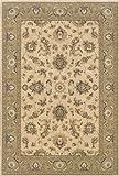 "Oriental Weavers Ariana 2153C  Area Rug, 5'3 x 7'9"""