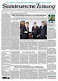 Sueddeutsche Zeitung - Daily - Mon-Sat: more info