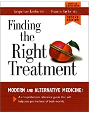 Finding the Right Treatment