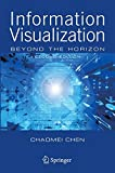 img - for Information Visualization: Beyond the Horizon book / textbook / text book