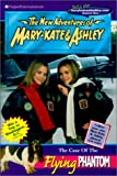 Case of the Flying Phantom, Mary-Kate Olsen, 0613244931