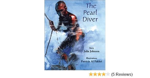The pearl diver medina publishing ltd.