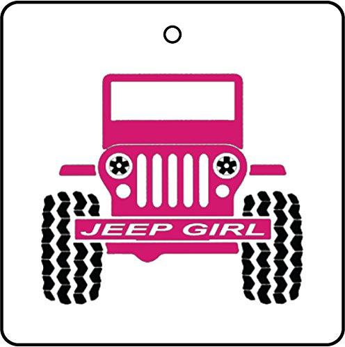 car air freshener jeep - 5