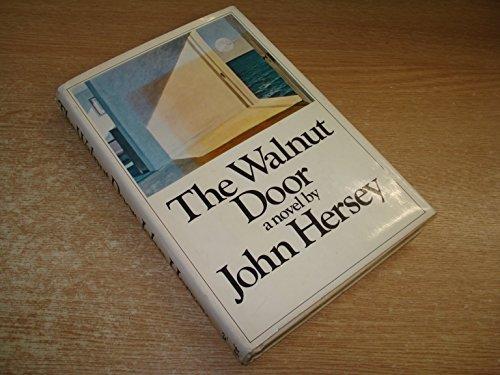 the walnut door - 2