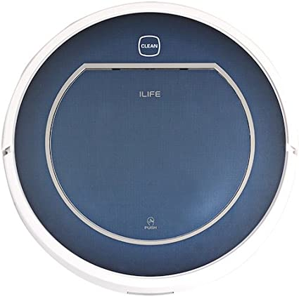 ILIFE V7 Chuwi Sweeping Robot Home Vacuum Cleaner Dust Cleaning ...