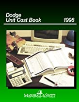 Dodge Unit Cost Book, 1998 (Sweet's Unit Cost Guide)