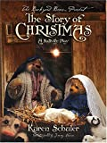 The Backyard Bears Present the Story of Christmas, Karen Schuler, 1581691483