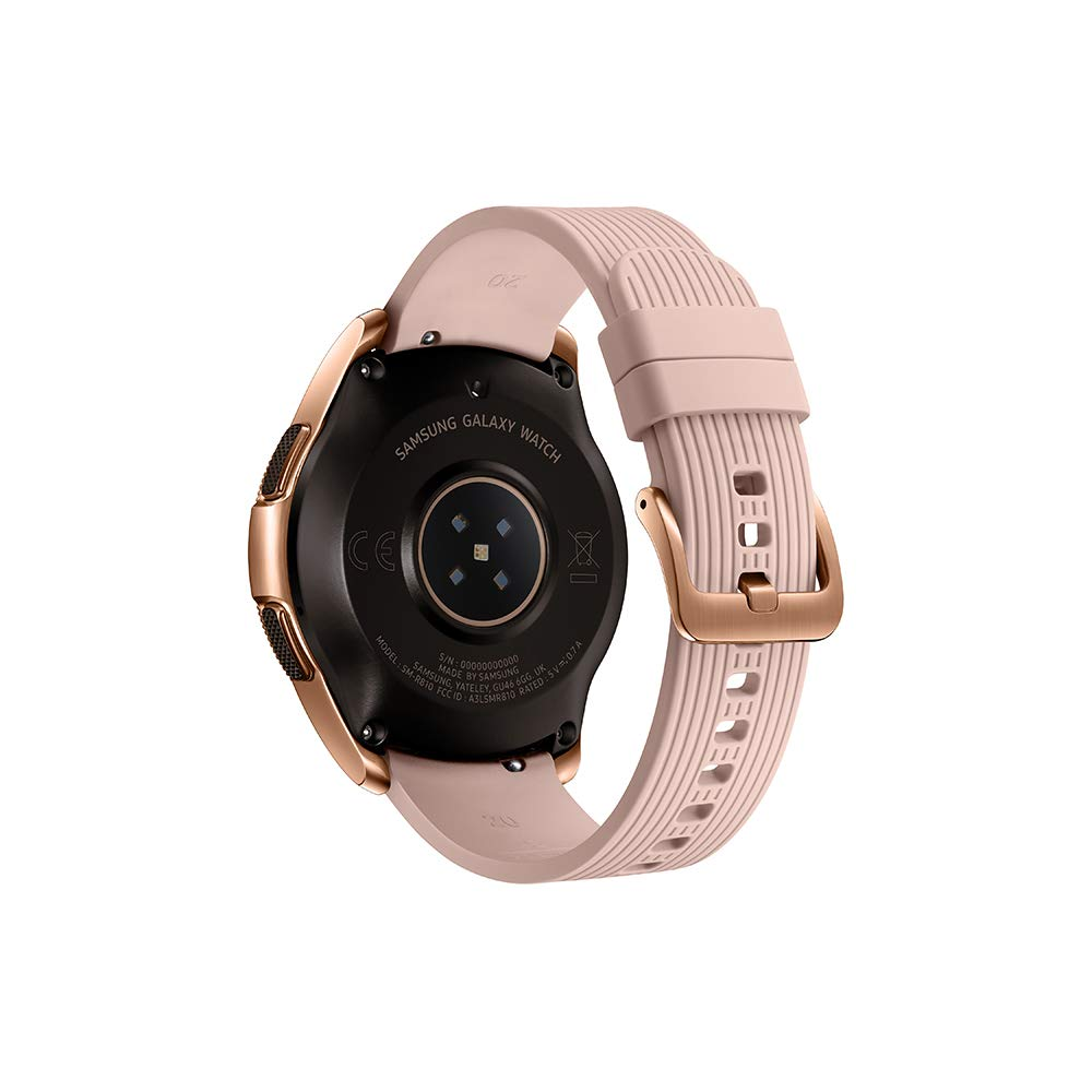 Samsung Galaxy Smartwatch Bluetooth, Oro Rosa