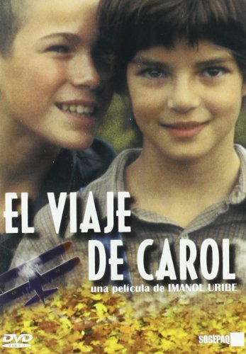Carol's Journey ( El Viaje De Carol ) [ NON-USA FORMAT, PAL, Reg.2 Import - Spain ]