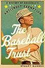 The Baseball Trust: A History of Baseball's Antitrust Exemption